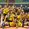 25-04-2019, Марица шампион за девойки U20, награждаване на призьорите и индивидуални награди