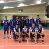 01-05-2019, Разлог, Държавни финали по волейбол за юноши U20