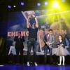 Хебър (Пазарджик), Шоу - Нашите шампиони за изпращане на сезон 2018/2019 в Суперлигата