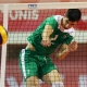 22-08-2018, България - Иран, световно първенство за юноши U19 в Тунис, снимки: fivb.com