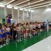23-06-2019, Смолян, Казанлък шампион на ученическите игри за девойки 8-10 клас, награждаване на призьорите
