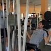 26-06-2019, Националите с първа тренировка във фитнеса в Пловдив