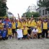 12-09-2017, плажен волейбол в центъра на София, ′БулевАрт′, снимки: Lap.bg