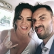 21-07-2018, Сватбата на Николай Учиков и Весела Бончева, снимки: инстаграм