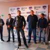 09-11-2017, Представяне на проекта за нова спортна зала на ВК Левски. Снимки: Lap.bg
