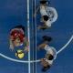 19-11-2020, Аркада (Румъния) - Монтана, 1/16-финали, Купа на ЦЕВ, мъже, снимки: ЦЕВ
