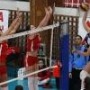 16-03-2018, ЦСКА - Левски, Национална волейболна лига жени, 1/2-финални плейофи, втори мач, снимки: Lap.bg