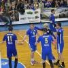 29-03-2017, Монтана - Добруджа 07, мъже, Суперлига, полуфинал №1