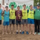08-07-2018, Божурище, турнир по плажен волейбол SportVolley, подрастващи