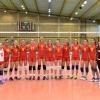 02/03-08-2016, Балканско първенство, девойки старша възраст (U19)