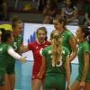 29-07-2017, Беларус - България, момичета до 16 години, Европейско първенство, мач за трето място