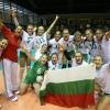 25-07-2017, България - Дания, момичета до 16 години, Европейско първенство, група I