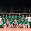 12-09-2019, България - Гърция, Европейско първенство за мъже, група А, Монпелие, снимки: cev.lu