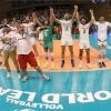 11-06-2017, България - Бразилия, Световна лига, мъже, група Е1