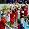 28-07-2017, Русия - България, момичета до 16 години, Европейско първенство, полуфинал