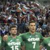 26-08-2017, България - Испания, Европейско първенство, мъже, група С