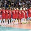 31-08-2017, България - Сърбия, Европейско първенство, мъже, четвъртфинал