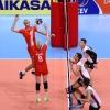 10-07-2017, България - Белгия, Европейско първенство за юноши до 17 години, полуфинал