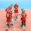 05-07-2017, България - Гърция, Европейско първенство за юноши до 17 години