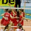 03-06-2017, България - Турция, Световна квалификация, жени, група C