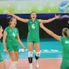17-09-2017, Доминикана - България, Световно първенство, жени до 23 години, малък финал