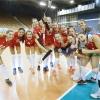 12-09-2017, България - Куба, Световно първенство, жени до 23 години, група В