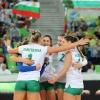 16-09-2017, Словения - България, Световно първенство, жени до 23 години, полуфинал