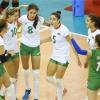 11-09-2017, България - Кения, Световно първенство, жени до 23 години, група В