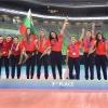 17-09-2017, Триумф на България с бронзовите отличия на Световното първенство за жени до 23 години