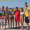 06-09-2020, Варна и София шампиони по плажен волейбол при мъжете и жените