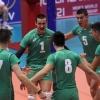 18-05-2017, Сърбия - България, Световна квалификация, група Е
