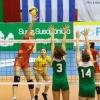 26-11-2019, България - Румъния, девойки под 17 години, евроквалификация, Балъкесир (Турция), снимки: tvf.org.tr