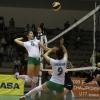 17-04-2018, България - Беларус, девойки под 17 години, Европейско първенство, снимки: CEV