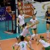 20-04-2018, Италия - България, девойки под 17 години, Европейско първенство, полуфинал, снимки: CEV