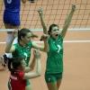 18-04-2018, Сърбия - България, девойки под 17 години, Европейско първенство, снимки: CEV