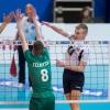 10-04-2018, България - Беларус, юноши под 18 години, Европейско първенство, снимки: CEV