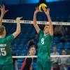 08-04-2018, Чехия - България, юноши под 18 години, Европейско първенство, снимки: CEV