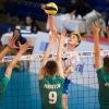 14-04-2018, България - Франция, юноши под 18 години, Европейско първенство, снимки: CEV