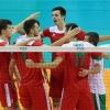 30-08-2018, България - Беларус, световно първенство за юноши U19 в Тунис, мач за 7-8 място, снимки: fivb.com