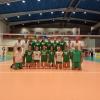 01-09-2018, България - Полша, група А, Европейско първенство за девойки под 19 години, снимки: CEV