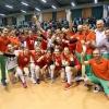 28-04-2018, България - Гърция, девойки под 19 години, европейска квалификация, снимки: ЦЕВ