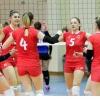 26-04-2018, Естония - България, девойки под 19 години, европейска квалификация, снимки: volleyball.gr