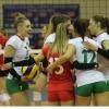 27-04-2018, България - Швейцария, девойки под 19 години, европейска квалификация, снимки: volleyball.gr