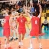 28-04-2018, България - Италия, мъже под 20 години, европейска квалификация, снимки: ЦЕВ