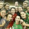 10-09-2017, България - Япония, Световно първенство, жени до 23 години, група В
