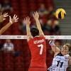 14-06-2018, България - Финландия, Златна европейска лига, жени, полуфинал, снимки: ЦЕВ