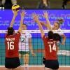 15-06-2018, България - Унгария, Златна европейска лига, жени, финал, снимки: ЦЕВ