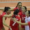 23-05-2018, България - Украйна, Златна европейска лига, жени, група А, снимки: ЦЕВ