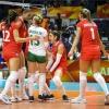 03-10-2018, Китай - България, световно първенство, група В, жени, Япония