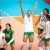 02-10-2018, България - Турция, световно първенство, група В, жени, Япония
